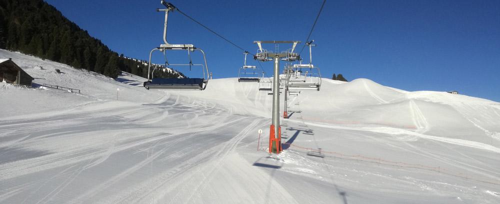 School Ski Trips in Val di Fiemme